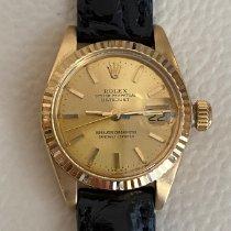 Rolex Lady-Datejust Oro amarillo 26mm Oro Sin cifras Chile, Las Condes