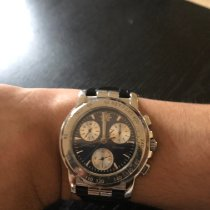 Michel Herbelin pre-owned Automatic 39mm Sapphire crystal 5 ATM