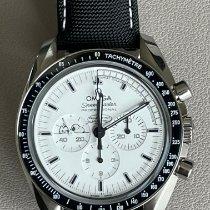 Omega 311.32.42.30.04.003 Staal 2016 Speedmaster Professional Moonwatch 42mm tweedehands