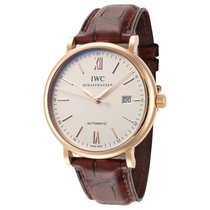 IWC Portofino Automatic new Automatic Watch with original box and original papers IW356504-SD