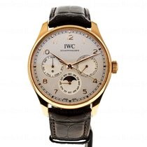 IWC Rose gold Automatic IW344202 pre-owned United States of America, Massachusetts, Andover