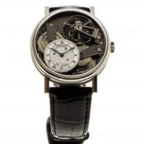 Breguet Platinum 41mm Manual winding 7047PT/11/9ZU pre-owned United States of America, Massachusetts, Andover