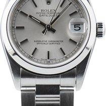 Rolex 78240 Acier 2005 Lady-Datejust 31mm occasion