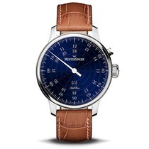 Meistersinger BHO908 New 43mm Automatic