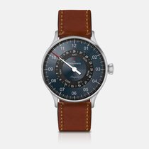 Meistersinger Automatic 40mm new Pangaea Day Date