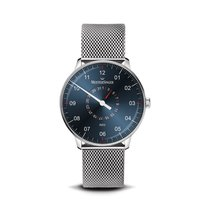 Meistersinger 36mm Automatic NED917 new