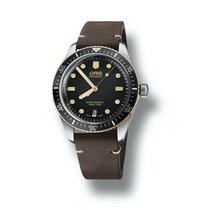Oris 01 733 7707 4354-07 5 20 55 Divers Sixty Five 40mm new