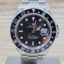Rolex GMT-Master II 16710 Very good Steel 40mm Automatic United States of America, Texas, Houston
