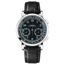 A. Lange & Söhne White gold 39.5mm Manual winding 414.028 new United States of America, Florida, North Miami Beach