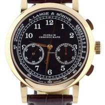 A. Lange & Söhne Rose gold 39.5mm Manual winding 414.031 new United States of America, Florida, North Miami Beach