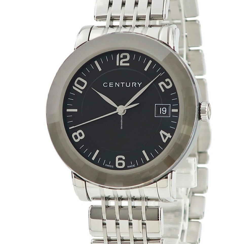Century pre-owned
