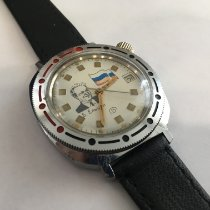 Vostok 39mm Manual winding pre-owned