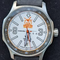 Vostok Steel 43mm Automatic pre-owned