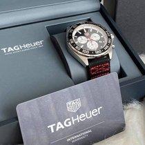 TAG Heuer Formula 1 Quarz Stahl 43mm Schwarz Keine Ziffern Schweiz