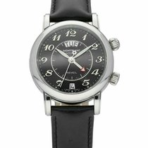 Montblanc new Automatic 37mm Steel