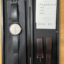 NOMOS Steel 40mm Automatic 271 pre-owned