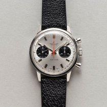 Breitling Top Time Steel 36.5mm Silver No numerals United States of America, Ohio, Cincinnati
