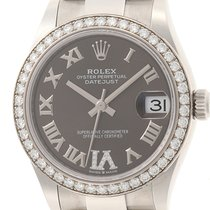 Rolex 278384RBR Steel 2020 31mm pre-owned