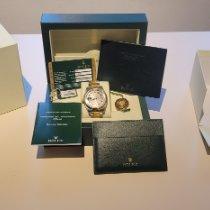 Rolex Datejust II usados Fecha Acero y oro