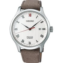 Seiko Presage SARY205 New Automatic