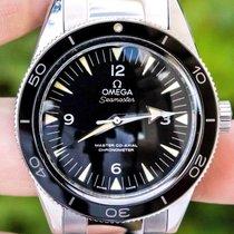 Omega Ocel 41mm Automatika 233.30.41.21.01.001 použité