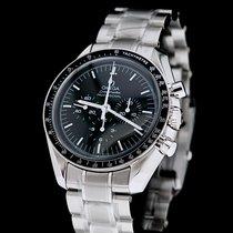 Omega 311.30.42.30.01.005 Staal 2021 Speedmaster Professional Moonwatch 42mm nieuw Nederland, Wageningen