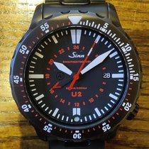 Sinn U2 1020.020 Good Steel 44mm Automatic