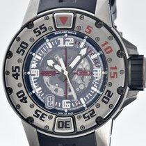 Richard Mille RM 028 RM 28 TIT Titan 47mm Automatika