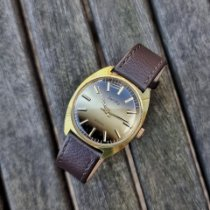 ZentRa 34mm Manual winding 1614 pre-owned