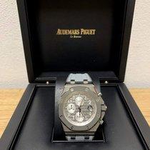 Audemars Piguet Royal Oak Offshore Chronograph Titanio 42mm Gris Arábigos España, Palma de Mallorca Palma (Baleares)
