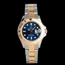 Rolex Gold/Stahl 29mm Automatik 169623 gebraucht