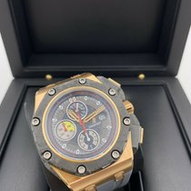 Audemars Piguet Royal Oak Offshore Grand Prix 26290RO.OO.A001VE.01 Good Rose gold 44mm Automatic United States of America, Florida, Coconut Creek