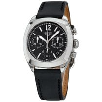 TAG Heuer Steel 38mm Automatic CR2110 pre-owned United States of America, New York, Greenvale