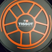 Tissot Steel Quartz T1154172705701 new UAE, Dubai