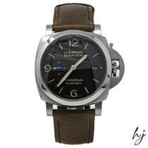 Panerai Steel 44mm Automatic PAM 01312 pre-owned United States of America, California, Fullerton