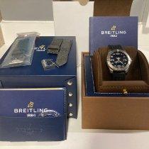 Breitling Aerospace EVO Titanium 43mm Zwart Arabisch