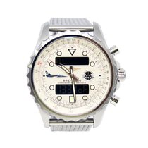 Breitling Steel 48mm Quartz A78365 pre-owned