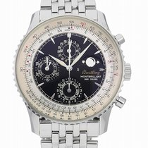 Breitling Steel 41mm Automatic A193B45NP / A19030 pre-owned