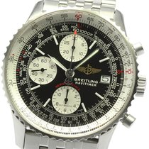 Breitling Navitimer A13330 Good Steel 41mm Automatic
