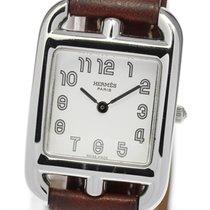 Hermès Stal 23mm Kwarcowy CC1.210 używany