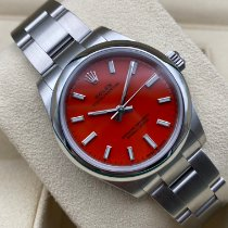 Rolex Steel 31mm Automatic 277200 new