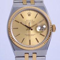 Rolex Gold/Steel 36mm Quartz 17013 pre-owned