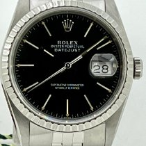 Rolex Steel 36mm Automatic 16220 pre-owned United States of America, Florida, Miami