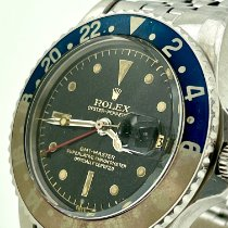Rolex Steel 40mm Automatic 1675 pre-owned United States of America, Florida, Miami