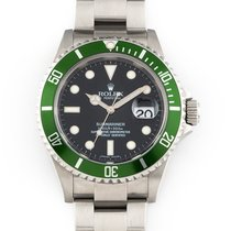 Rolex Submariner Date 16610LV Very good Steel 40mm Automatic United States of America, Florida, Hollywood