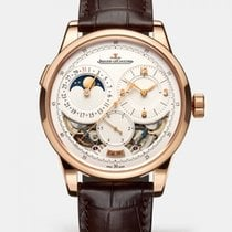 Jaeger-LeCoultre Rose gold Manual winding Q6042422 new United States of America, Iowa, Des Moines