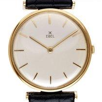 Ebel Classic Yellow gold 33mm