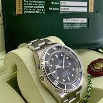 Rolex 16600 Staal 2008 Sea-Dweller 4000 40mm nieuw