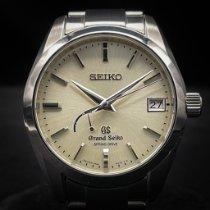 Seiko Steel 39mm Automatic SBGA083 new United States of America, Texas, Austin