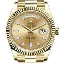 Rolex Day-Date 40 228238 Unworn Yellow gold 40mm Automatic Australia, Parramatta